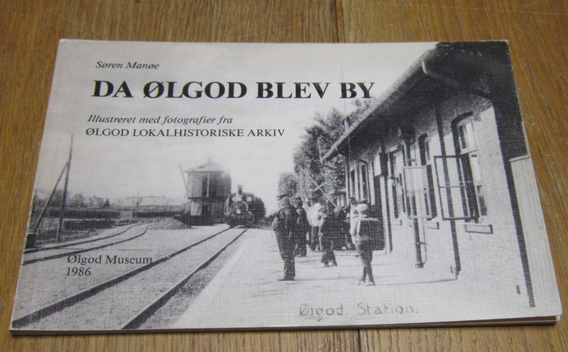 Da Ølgod blev by
